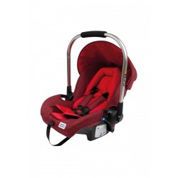 Sweet Cherry SCR7 Carrie Carseat (Red)