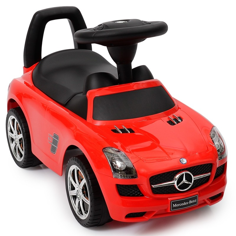 My dear mercedes benz ride on car toys for Mercedes benz ride on