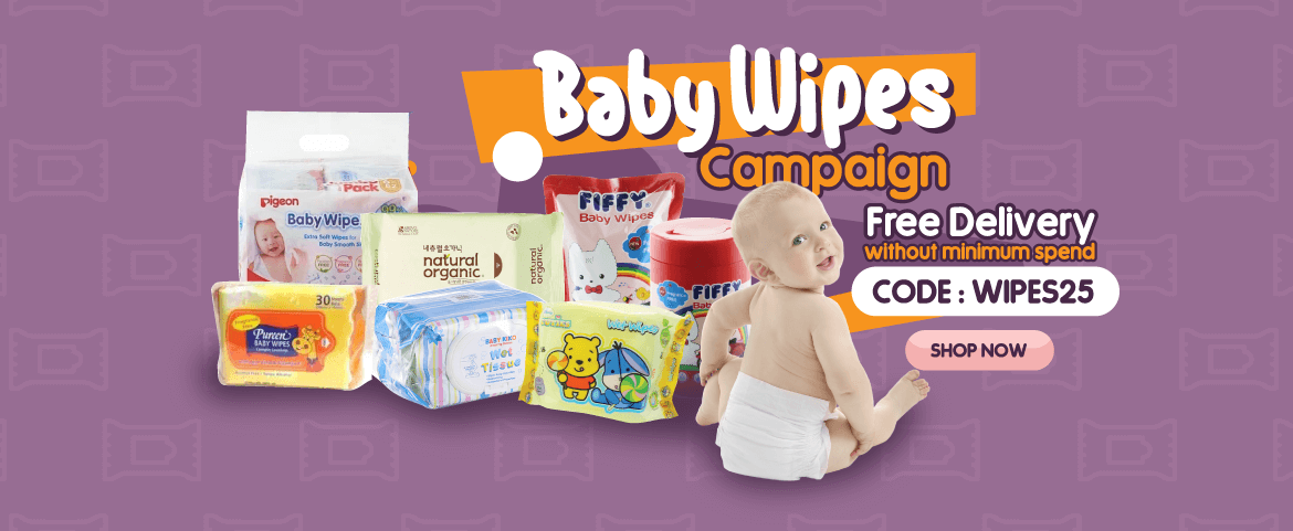 Baby Wipes Sale