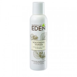 Garden of EDEN Soothing Toner