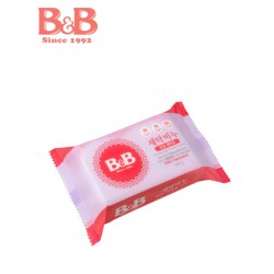 B&B Laundry Soap for Baby Fabric - 200g (Anti-bacterial)