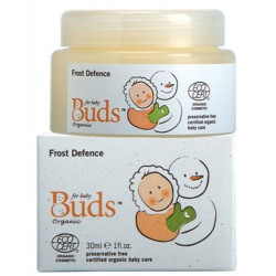Buds Cherished Organics Frost Defence 30ml