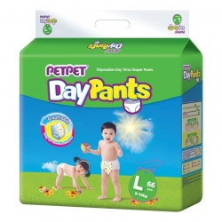 Pet Pet Day Pants Mega L66 (3 Packs)