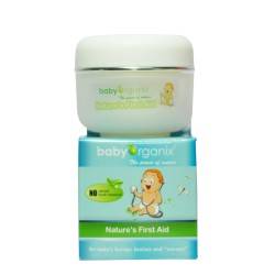 BabyOrganix Nature's First Aid Cream (30gm)