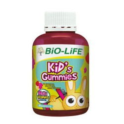Bio-Life Kids Gummies (MultiVit & Minerals) - 60 tablets