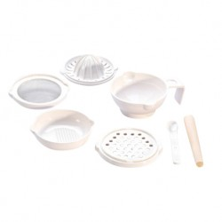 Sunny Lion Dining and Cooking (7 set)