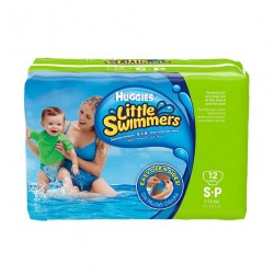 Huggies Little Swimmers (SP12, M11, LG10)