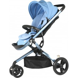 Sweet Cherry Bretton Stroller LC466
