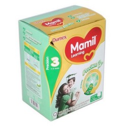 Dumex Mamil Learning Step 3 Milk Powder 1.2KG