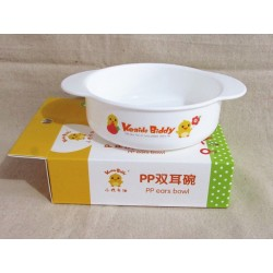 Keaide Biddy PP Bowl with Handles