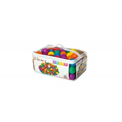 Intex (6.5 cm) Small Fun Ballz