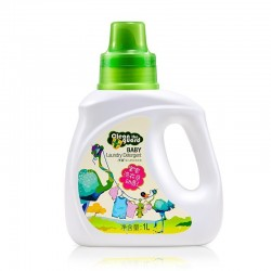 Clean The Guard 子初 Baby Laundry Detergent Refill Pack