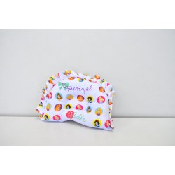 Disney Princess Pillow Moon(U Shape) - 2pcs (BD 13-011PR)