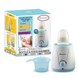 Autumnz Home Bottle Warmer (Blue)