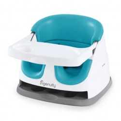 [ NEW ] Ingenuity Baby Base 2-in-1 (Version 3.0) - Green