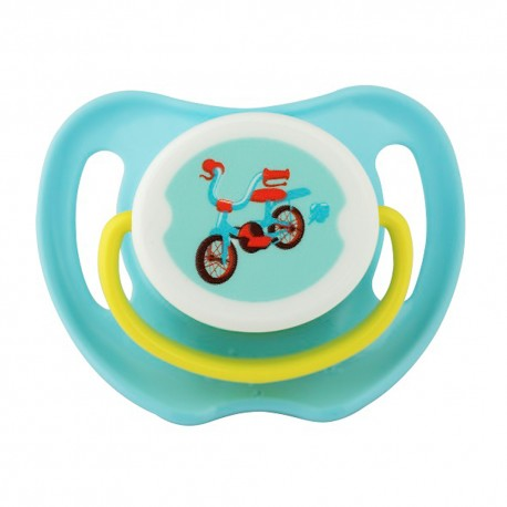 Pigeon Calming Soother, Bicycle Design, S