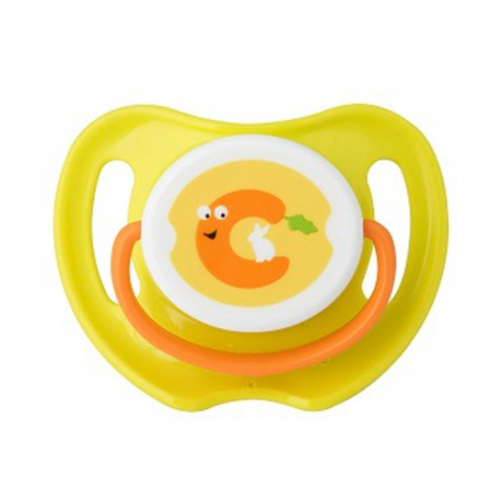 Pigeon Calming Soother, Carrot Design, L