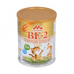 Morinaga BF-2 Follow Up Formula (6-36 month) 900g⁠⁠⁠⁠ Tin (4 unit)