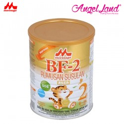 Morinaga BF-2 Follow Up Formula (6-36 month) 900g⁠⁠⁠⁠ Tin