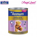 Anmum Infacare Step 2 (6-18month) 900g