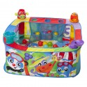 Playgro Large Activity Floorplay-Pop And Drop Activity Ball Pit
