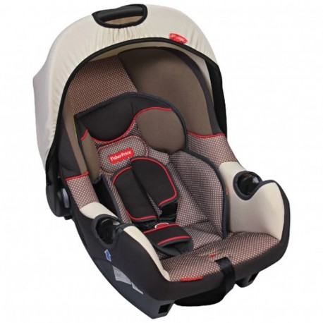 Fisher Price Car Seat Beone Sand