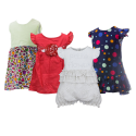 BABY STYLE ASIA Baby Girls Bundle Set