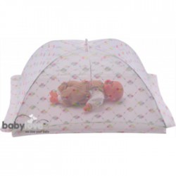 Babylove Mosquito Net Foldable N 4F
