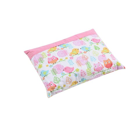 Babylove Premium Pillow XXL (Secret Garden)