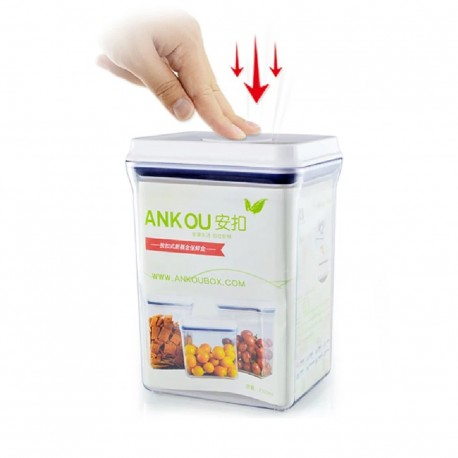 Ankou Air Tight Container 2300ml (Rectangle)