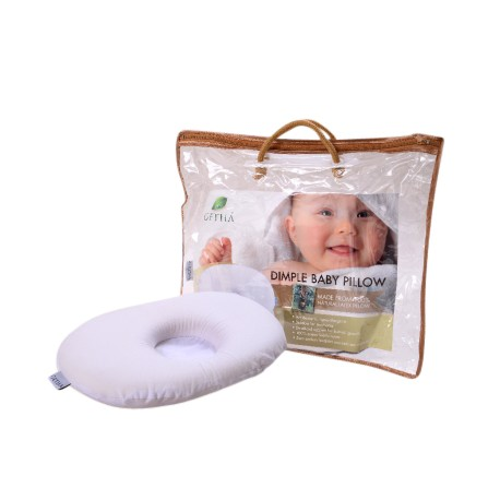 Getha Baby Dimple Latex Pillow 30 x 21 x 4