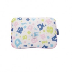 GioPillow Baby Pillow ( Size M ) Alphabet Star