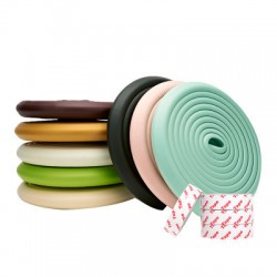 BabeSteps Baby Safety Protection Cushion Strip - B007