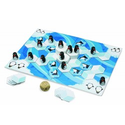 Wonder World Penguin Rescuer Game
