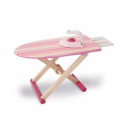 Wonder World Pinky Ironing Set