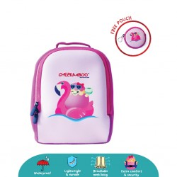 'Cheekaaboo Lil Explorer Neoprene Backpack (Sweety)'
