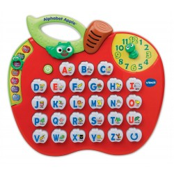 Vtech Alphabet Apple-BB