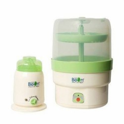 Little Bean Sterilizer Combo Set