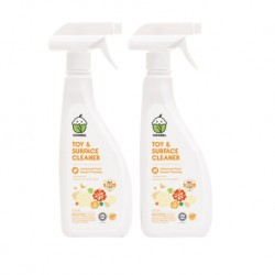CHOMEL - Double Packs Toy and Surface Cleaner (500ml)