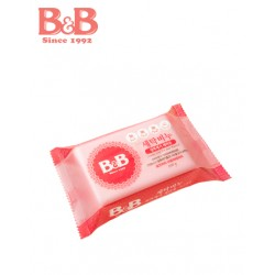 B&B Laundry Soap for Baby Fabric - 200g (Stain Removal)