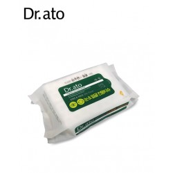 Dr. Ato Wet Tissue Eyes & Face
