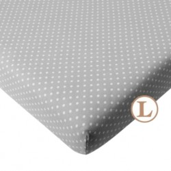 Comfy Baby Living Fitted Sheet 2852