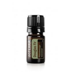 doTERRA Doglas Fir Essential Oil - 5 mL