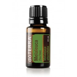doTERRA Tea Tree Essential Oil - 15 mL
