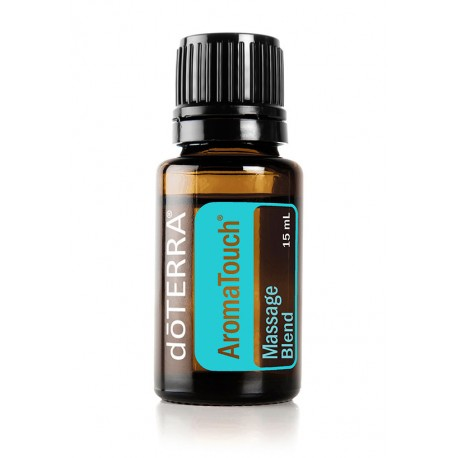 doTERRA AromaTouch Essential Oil - 15 mL