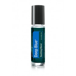 doTERRA Deep Blue Roll On Essential Oil - 10 mL