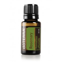 doTERRA Rosemary Essential Oil - 15 mL