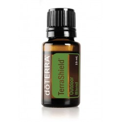 doTERRA Terrashield Essential Oil - 15 mL