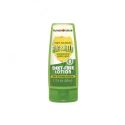 Human Nature Bug Shield DEET Free Lotion (50ml)