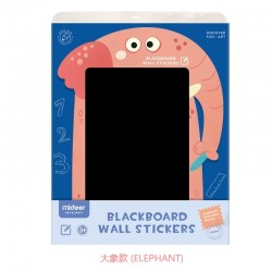 MiDeer Wall Sticker Blackboard (Elephant)